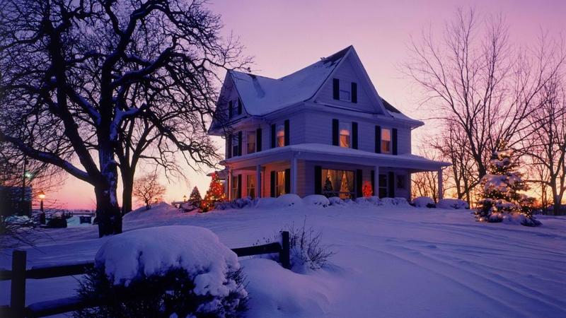 Remont w zimie
