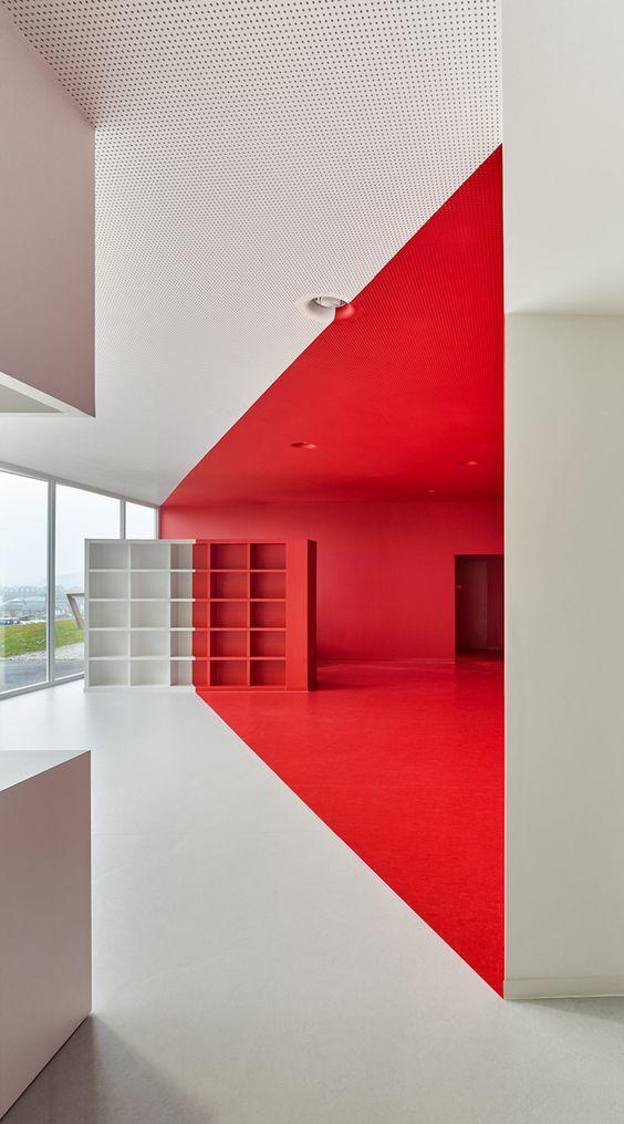 farby w domu