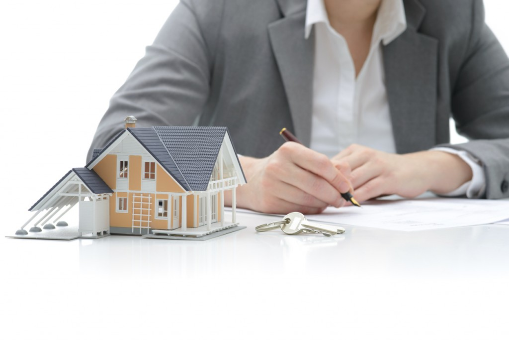 umowa na budowe domu obrazek