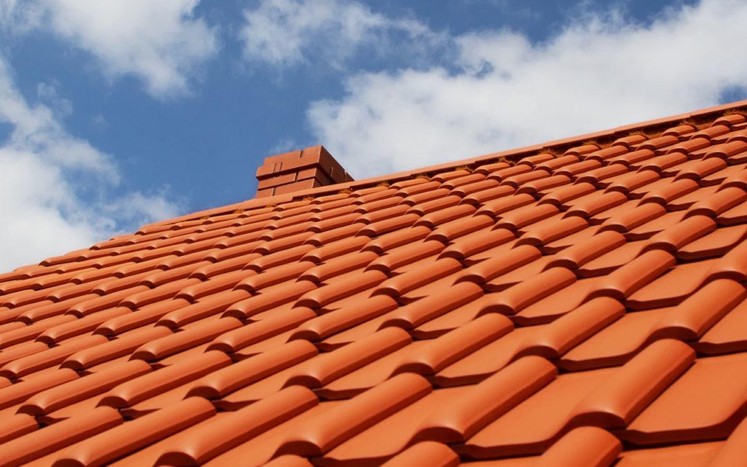 dach na dom
