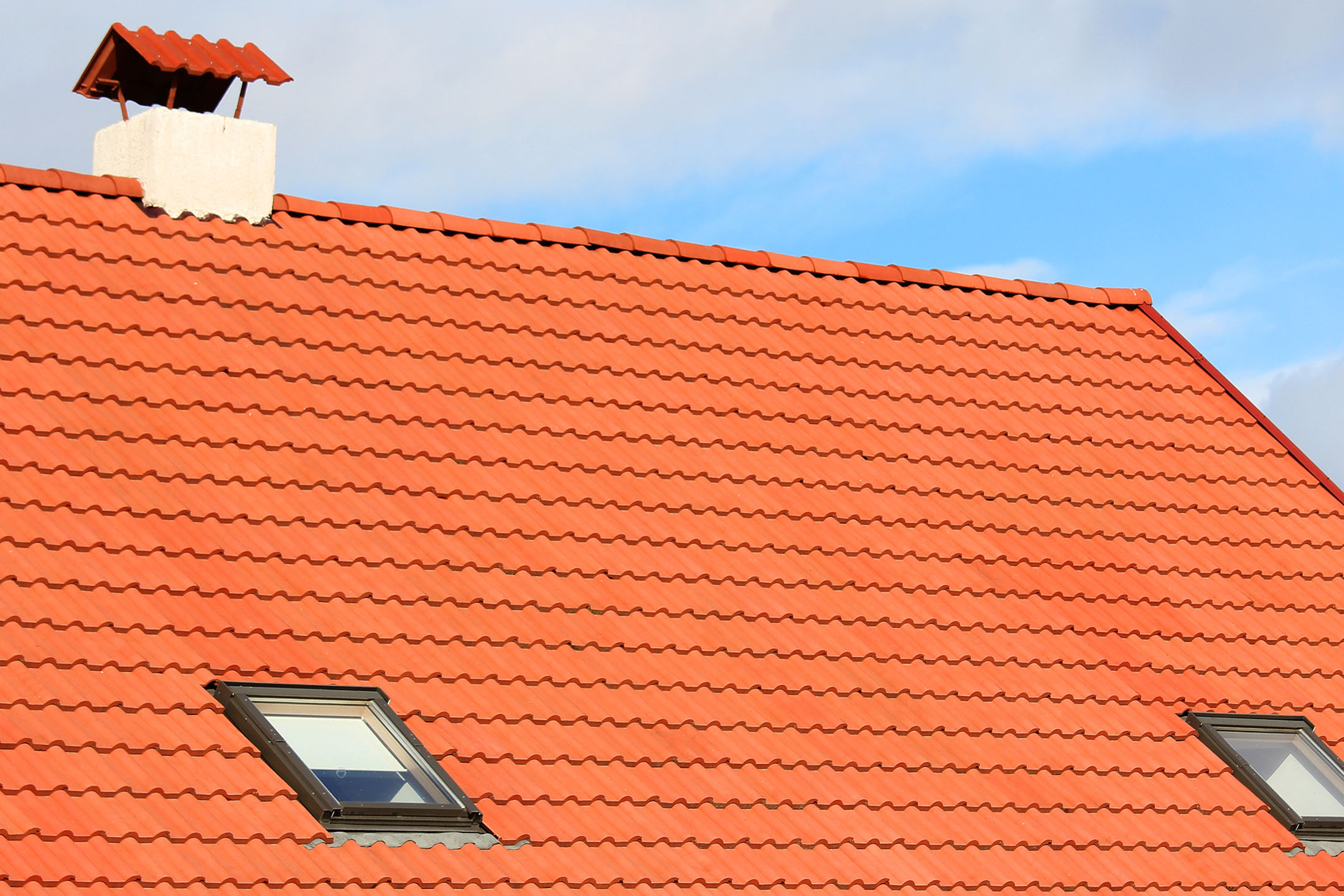 dach na dom jednorodzinny