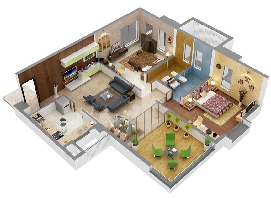 Projekt domu – zwróć na to uwagę!