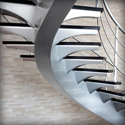 Jakie schody wybrać do domu?
