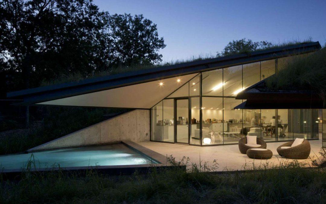 Mieszkania urządzone w luksusowym stylu