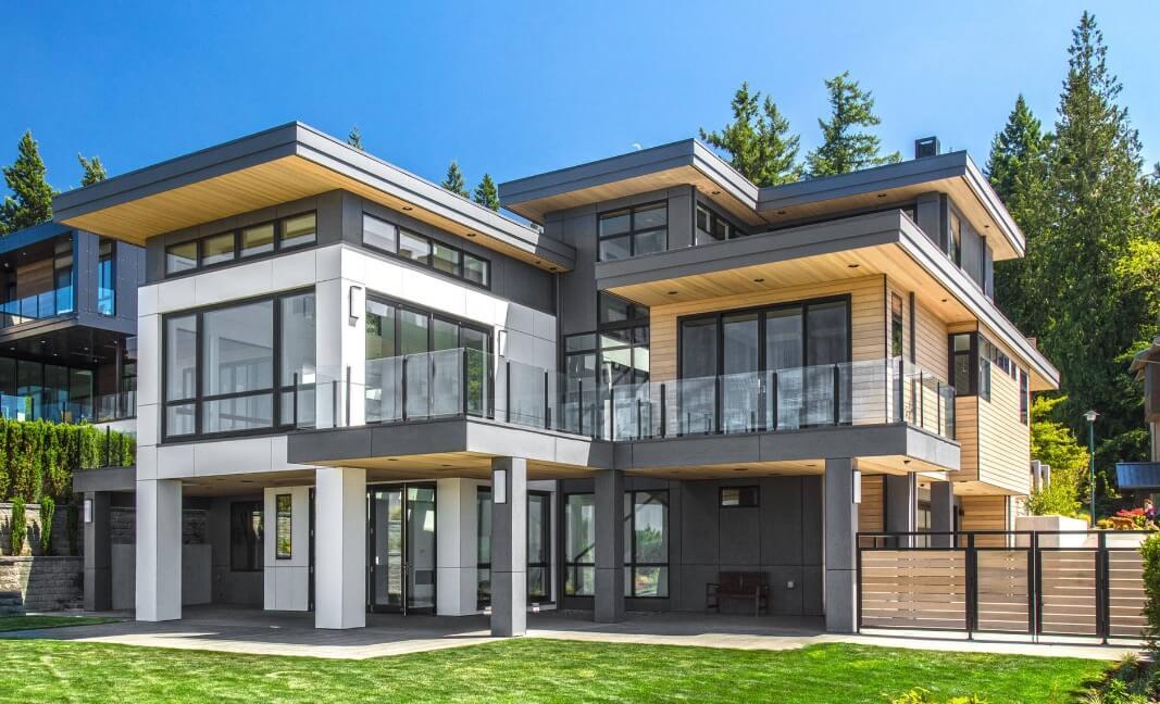 czas budowy domu